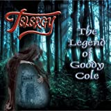 Legend of Goody Cole by CD Baby