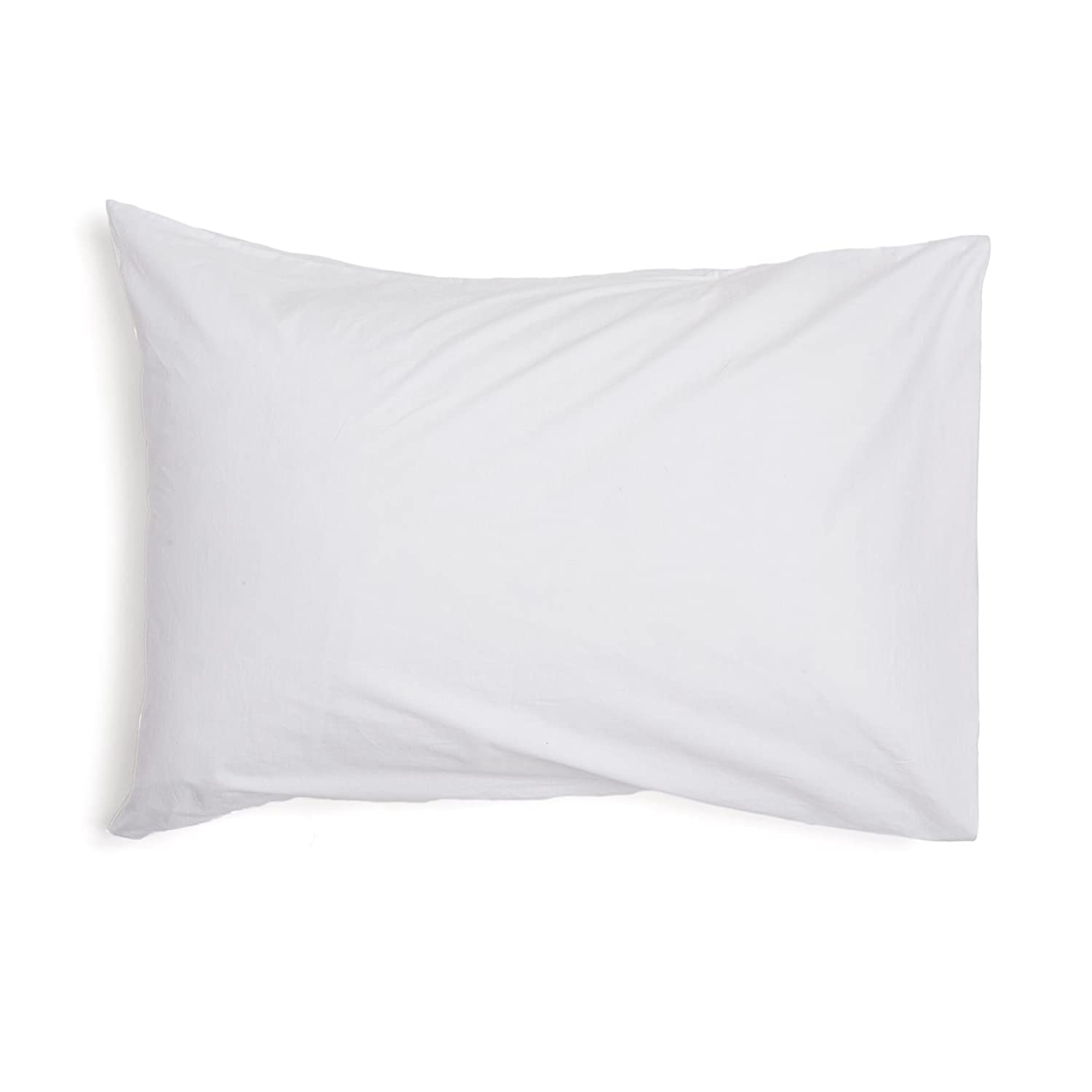 Premier Non-Woven Disposable Pillow Cases, Pack of 50 Healthcenter