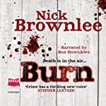 Burn | Nick Brownlee