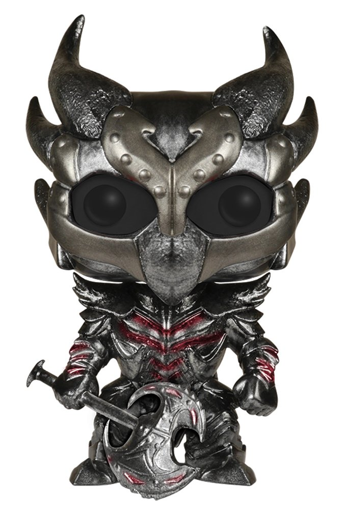 Skyrim - Dark Elf Funko Pop! Games: FUN5268 Accessory Toys & Games