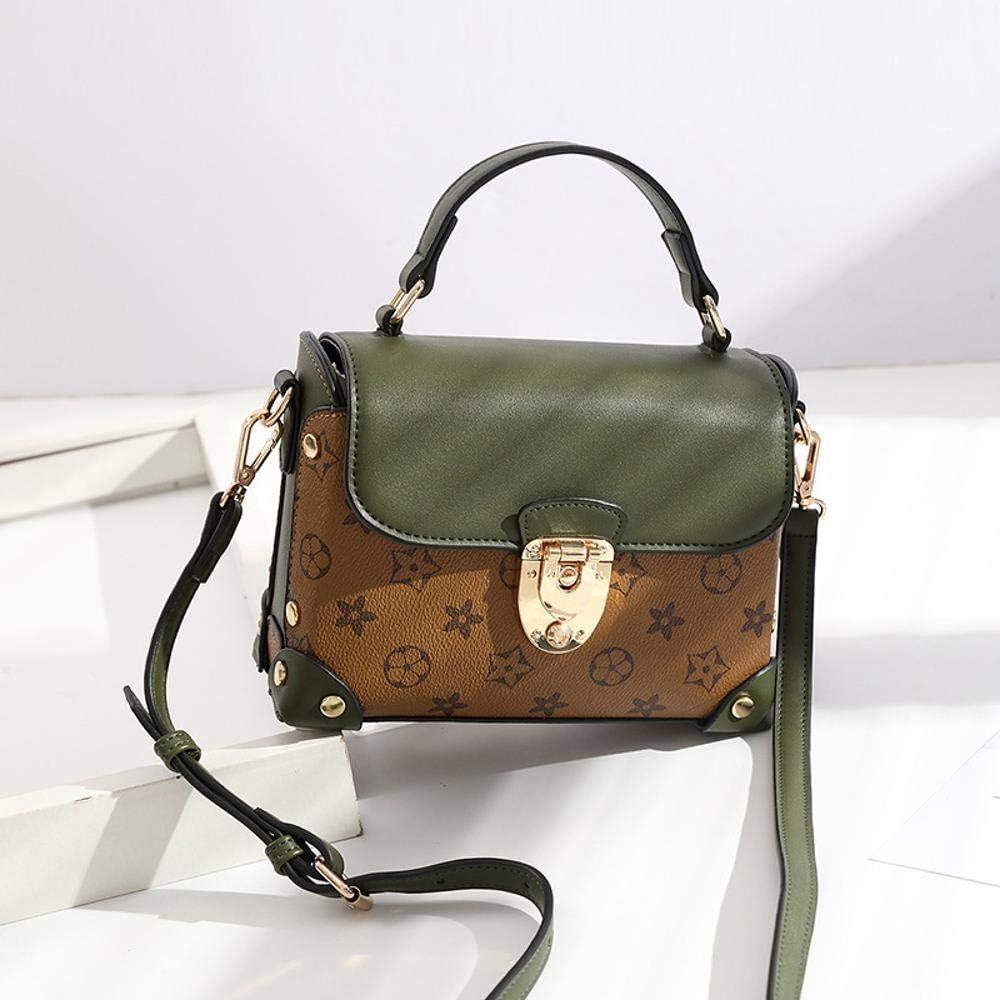 Maerye Printing Lady Fashion messenger bag