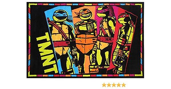 Teenage Mutant Ninja Turtles 39