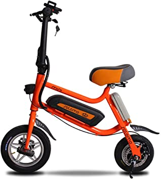 BYYLH Bicicleta Electrica Paseo Fat E-Bike 36V Unisex Triciclo ...