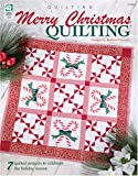 Merry Christmas Quilting, Barbara Clayton, 1592171206