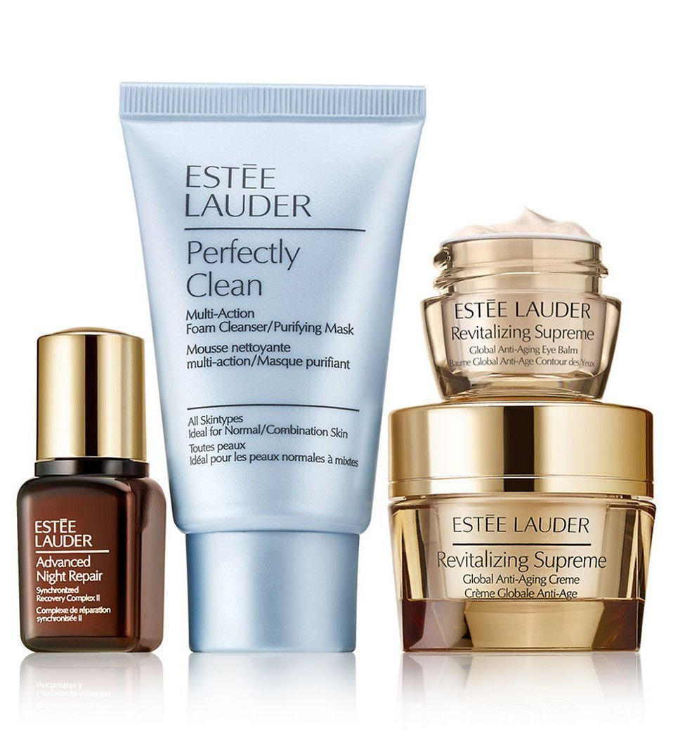 Revitalizing Supreme+ Global Anti-Aging Wake Up Balm by Estée Lauder #5