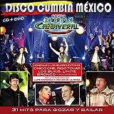 Grupo Canaveral [Disco Cumbia Mexico]homenaje a Chico Che & Los Bukis Y Muchos Mas.
