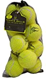 Hyper Pet Tennis Balls For Dogs (Pet Safe Dog Toys for Exercise, Training, Hyper Pet K9 Kannon K2 & Hyper Pet Ball Launcher) [Brightly Colored Interactive Dog Toys for Large Dogs, Medium & Small Dogs]