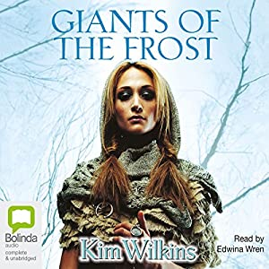 Giants of the Frost Audiobook