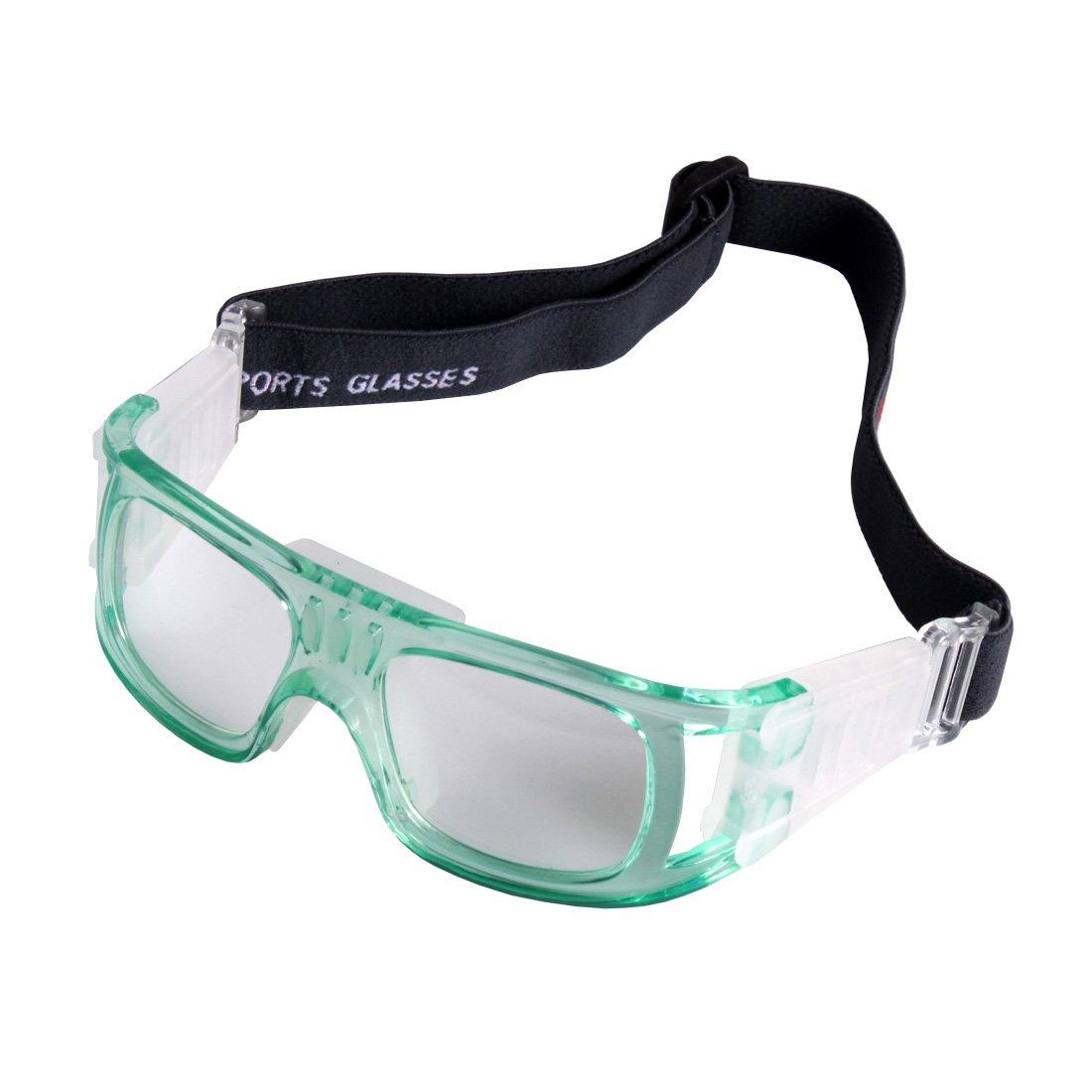 518f6adeb0 Andux Baloncesto Fútbol Fútbol Deportes Gafas protectoras gafas Gafas de seguridad  LQYJ-01 (Azul): Amazon.es: Deportes y aire libre