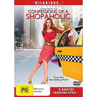 Amazon.com  Confessions of a Shopaholic  Isla Fisher e04adf88c5