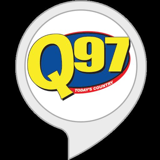Amazon.com: Q97 97.3 FM Redding, CA: Alexa Skills