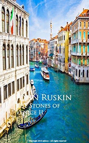 Download PDF The Stones of Venice II