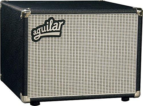 Aguilar DB 112 Bass Cabinet, Classic Black, 8 ()