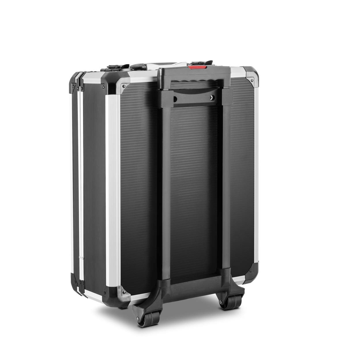 trolley con asa telesc/ópica malet/ín de aluminio con ruedas 819 piezas Greencut TOOLS-819 herramientas de acero cromo vanadio Set de herramientas
