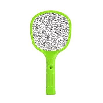 Dwp Tapette Tapis Anti Moustique Electrique Rechargeable Mosquito