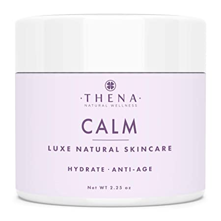 Organic Facial Moisturizer Ultra Hydrating With Hyaluronic Acid, Natural Anti aging Wrinkle Face Eye Cream For Women Men, Best Moisturizing Face Lotion Sensitive Dry Combination Skin Care Day Night