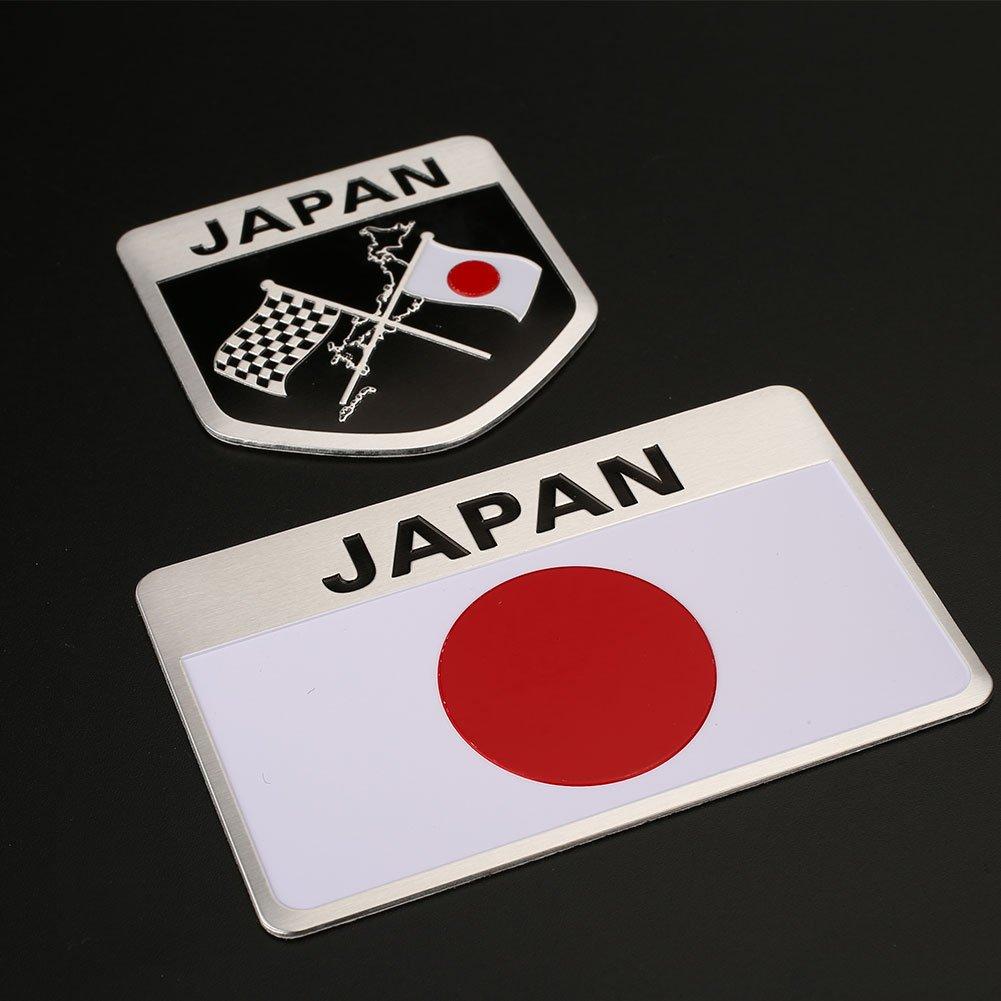 bandera japonesa grande