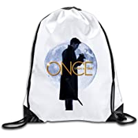 EJjheadband Once Upon A Time Season Drawstring Backpack Sack Bag