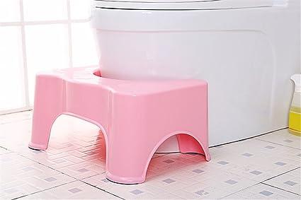 Sgabello Da Gabinetto : Sedile da water sgabello bambini sedile di gabinetto sgabello rosa