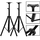 Amazon Com Penn Elcom M1555 Steel Speaker Mounting Top