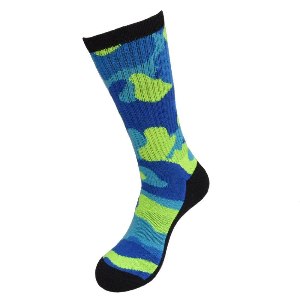 Cool Match Fit Soccer / Basketball Elite Socks for Men   B00LRS7K8Y