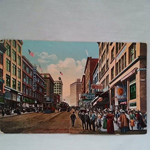vintage-seattle-postcard-bon-marche-postcard-vintage-seattle-postcard