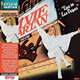 Live in Las Vegas - Paper Sleeve - CD Vinyl Replica Deluxe + 5 Titres Bonus Inédits