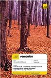 Teach Yourself Romanian New Edition (Teach Yourself Complete Courses)