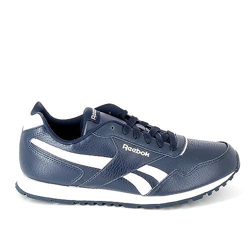 Reebok Royal Glide Syn, Zapatillas de Deporte para Niños: Amazon.es: Zapatos y complementos