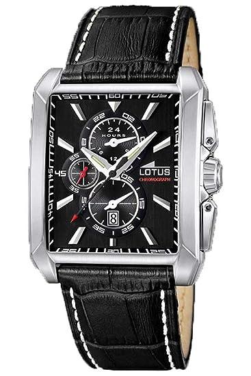 Lotus Reloj - Hombre - L15536-A