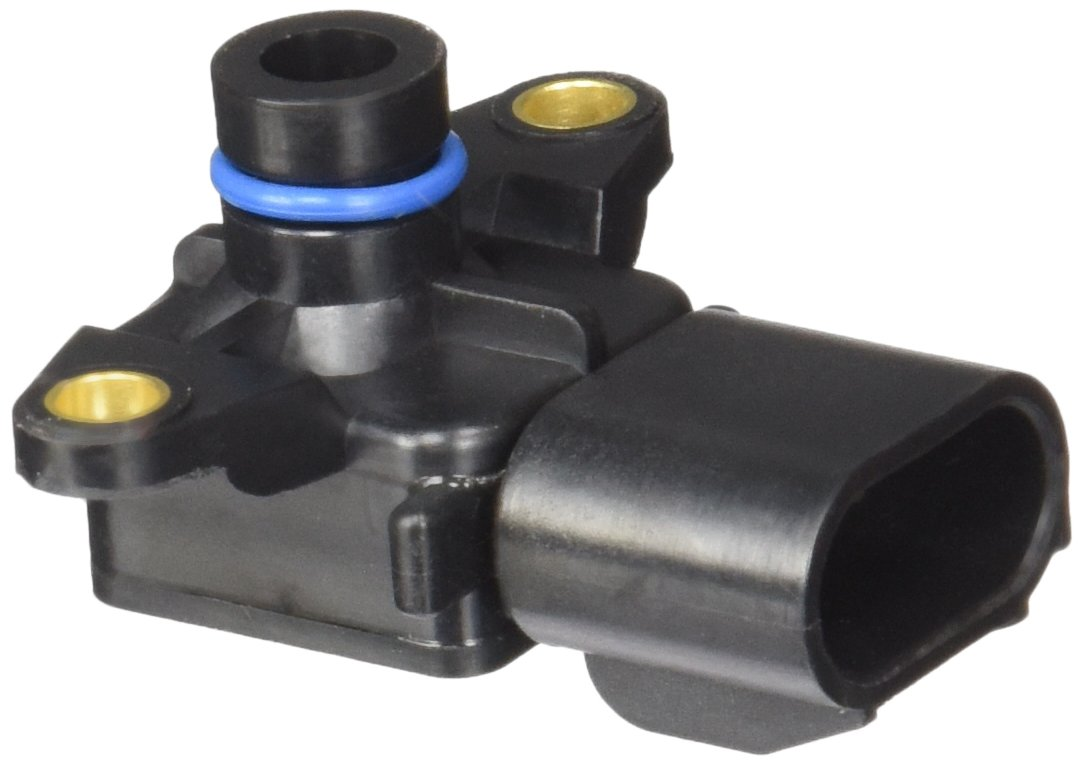Standard Motor Products AS158T Tru-Tech Manifold Absolute Pressure Sensor STD:AS158T