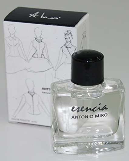 Pack de 24 mini perfumes de Antonio Miro ESENCIA PARA MUJER: Amazon.es: Belleza