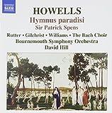Hymnus Paradisi Sir Patrick Spens