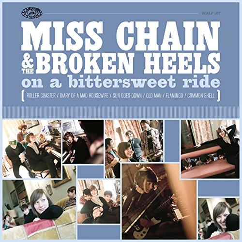 Ride Heels (On a Bittersweet Ride)