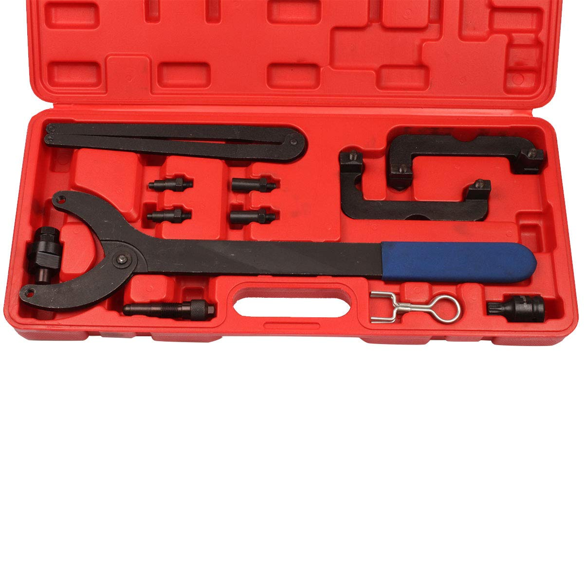 Ctool Engine Timing Tool Set for VW Audi V6 2.0/2.8/3.0T FSI Camshaft Alignment Tool by Ctool (Image #2)