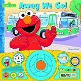 Steering Wheel Sound Elmo Away We Go, Publications International Ltd. Staff, 1412789486