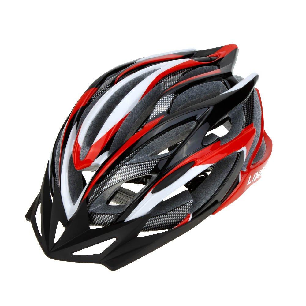 Adult Cycling Helmet Bicycle MTB Bike Road Mountain Helmet Ultralight 56-62cm
