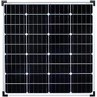 enjoysolar® Módulo Solar Mono 80 W 12 V