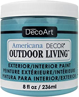 product image for DecoArt Americana Outdoor Living 8oz Poolside