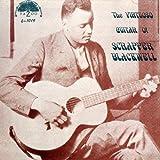 : The Virtuoso Guitar of Scrapper Blackwell: 1925-1934