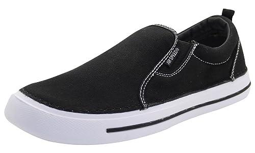 TrueFace - Alpargatas de Lona para Hombre: Amazon.es: Zapatos y complementos