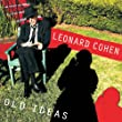 cover of Leonard Cohen - Old Ideas