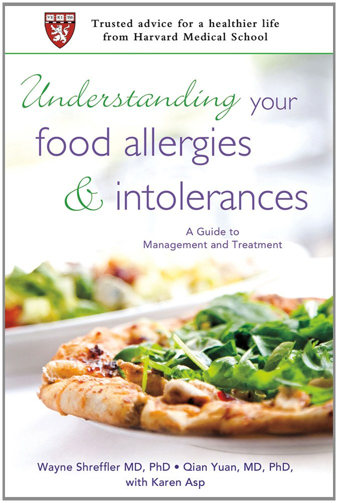 Read Online Understanding Your Food Allergies and Intolerances: A Guide to Management and Treatment pdf