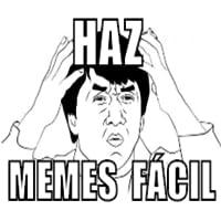 Creación de memes