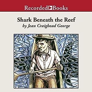 Shark Beneath the Reef Audiobook