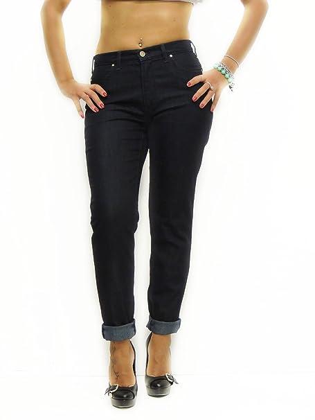 Trussardi Jeans Alta Donne Donne Jeans Vita Jeans Alta Trussardi Vita CxdothsBQr