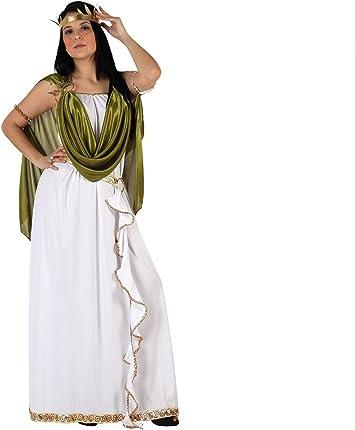 Atosa-5759 Disfraz Romana, color verde, M-l (5759): Amazon.es ...