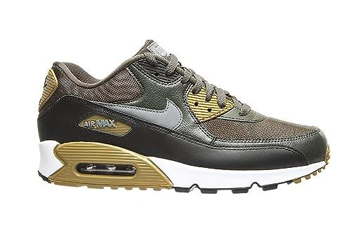 Nike Uomo kaki Sneaker Verde Scarpe E it 40 Borse Amazon rqCrgnwxa5