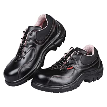 Karam ISI marked women's safety shoes