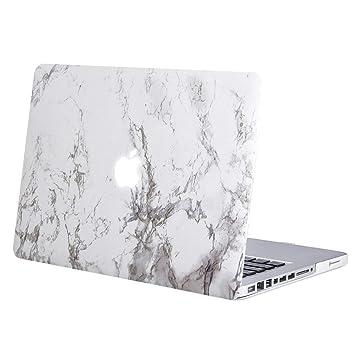 MOSISO Funda Dura Compatible Old MacBook Pro 13 Pulgadas con ...